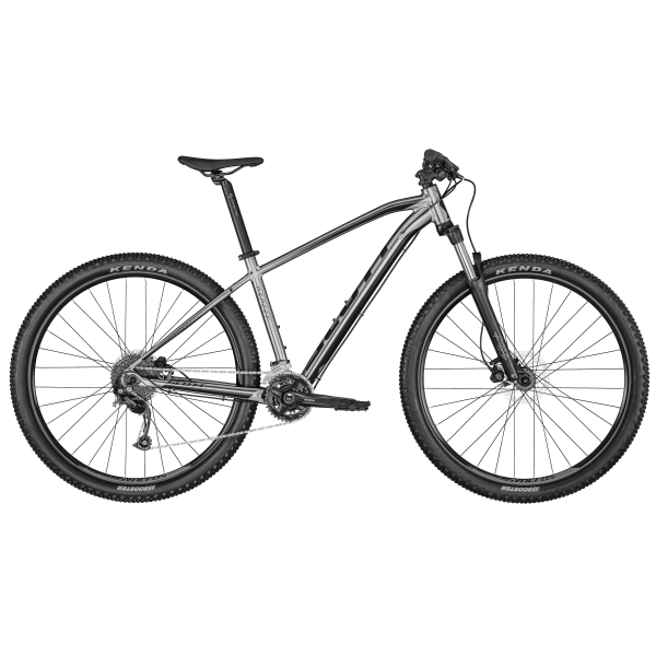SCOTT Aspect 950 slate grey Bike