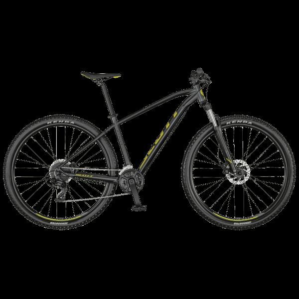 SCOTT Aspect 960 dark grey Bike