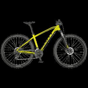 SCOTT Aspect 970 yellow Bike