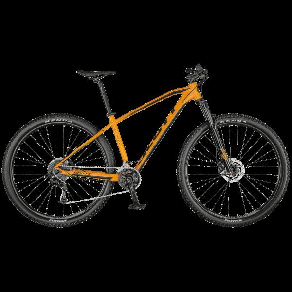 SCOTT Aspect 740 orange Bike