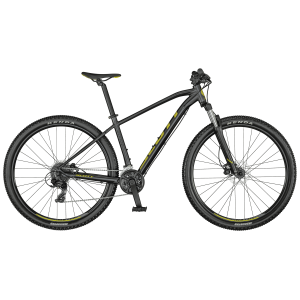 SCOTT Aspect 760 dark grey Bike