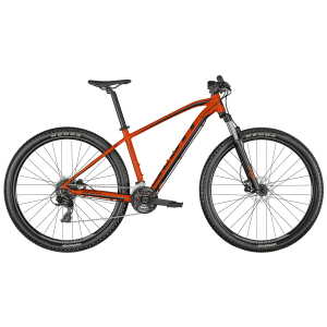 SCOTT Aspect 760 red Bike