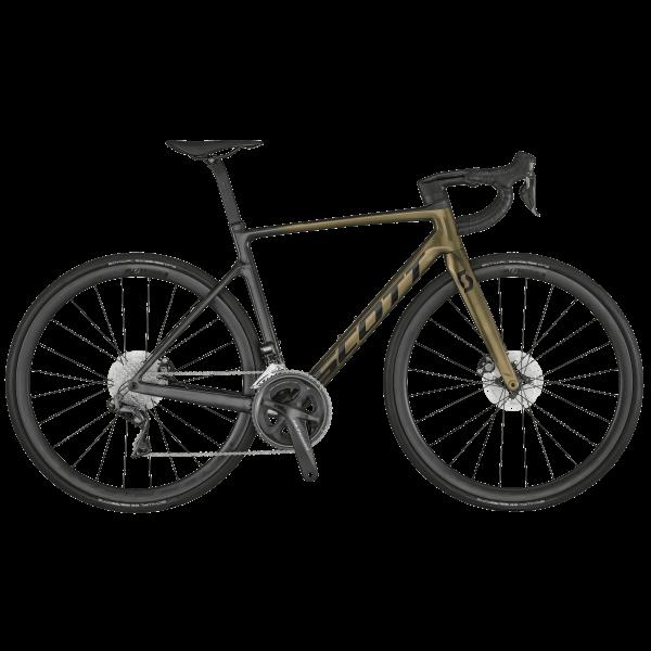 SCOTT Addict RC 15 pr.kom.green Bike
