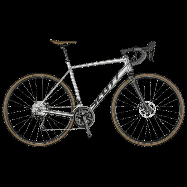 SCOTT Speedster 10 disc Bike