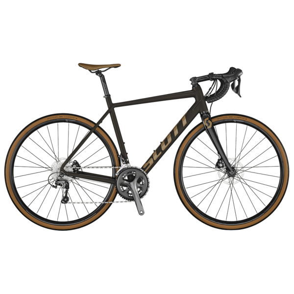 SCOTT Speedster 20 disc Bike