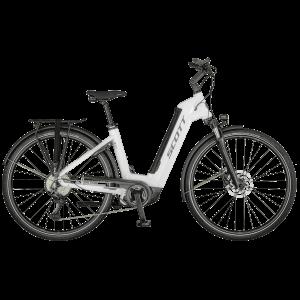 SCOTT Sub Sport eRIDE 10 USX Bike