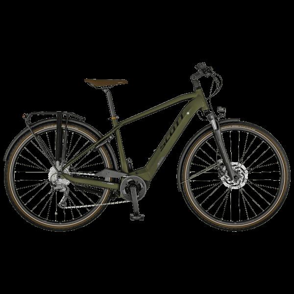 SCOTT Sub Tour eRIDE 30 Men Bike
