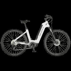 SCOTT Sub Cross eRIDE 10 USX Bike