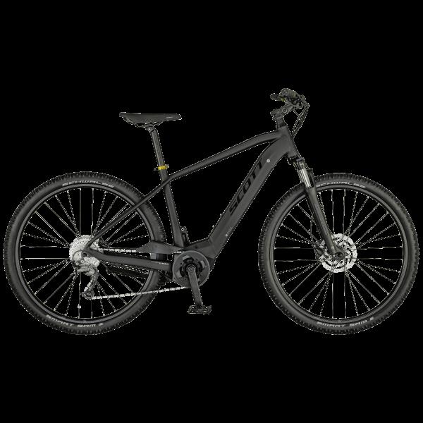 SCOTT Sub Cross eRIDE 20 Men Bike