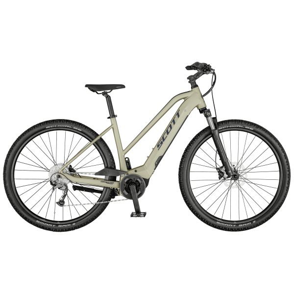 SCOTT Sub Cross eRIDE 20 Lady Bike