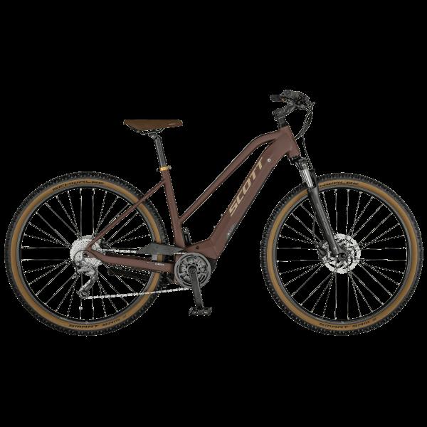 SCOTT Sub Cross eRIDE 30 Lady Bike