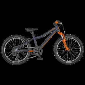 SCOTT Scale 20 cobalt blue Bike