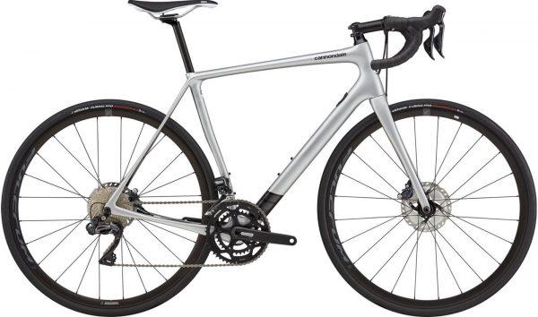 Cannondale Synapse Carbon Ultegra Di2 Road Bike 2021 (Blue)
