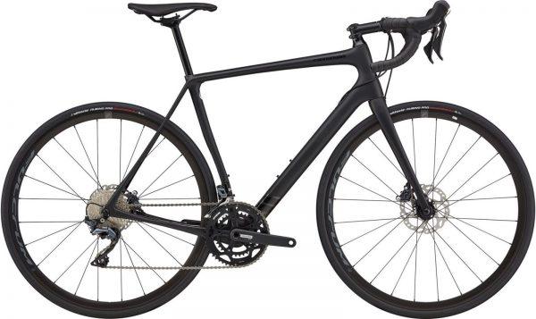 Cannondale Synapse Carbon Ultegra Road Bike 2021 (Dark Grey)