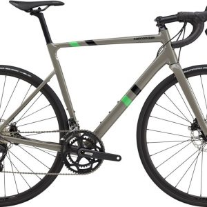 Cannondale CAAD13 Disc 105 Road Bike 2021 (Grey)