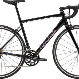 Cannondale CAAD Optimo 3 Road Bike 2021 (Black)