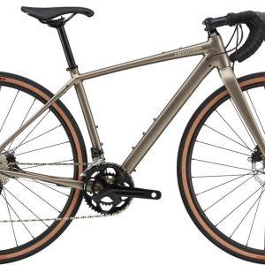 Cannondale Topstone 2 GRX Womens Gravel Bike 2021 (Grey)