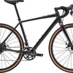 Cannondale Topstone 3 Sora Gravel Bike 2021 (Black)