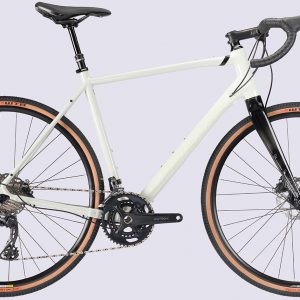 Lapierre Crosshill 5.0 Gravel Bike 2021 (White/Black)