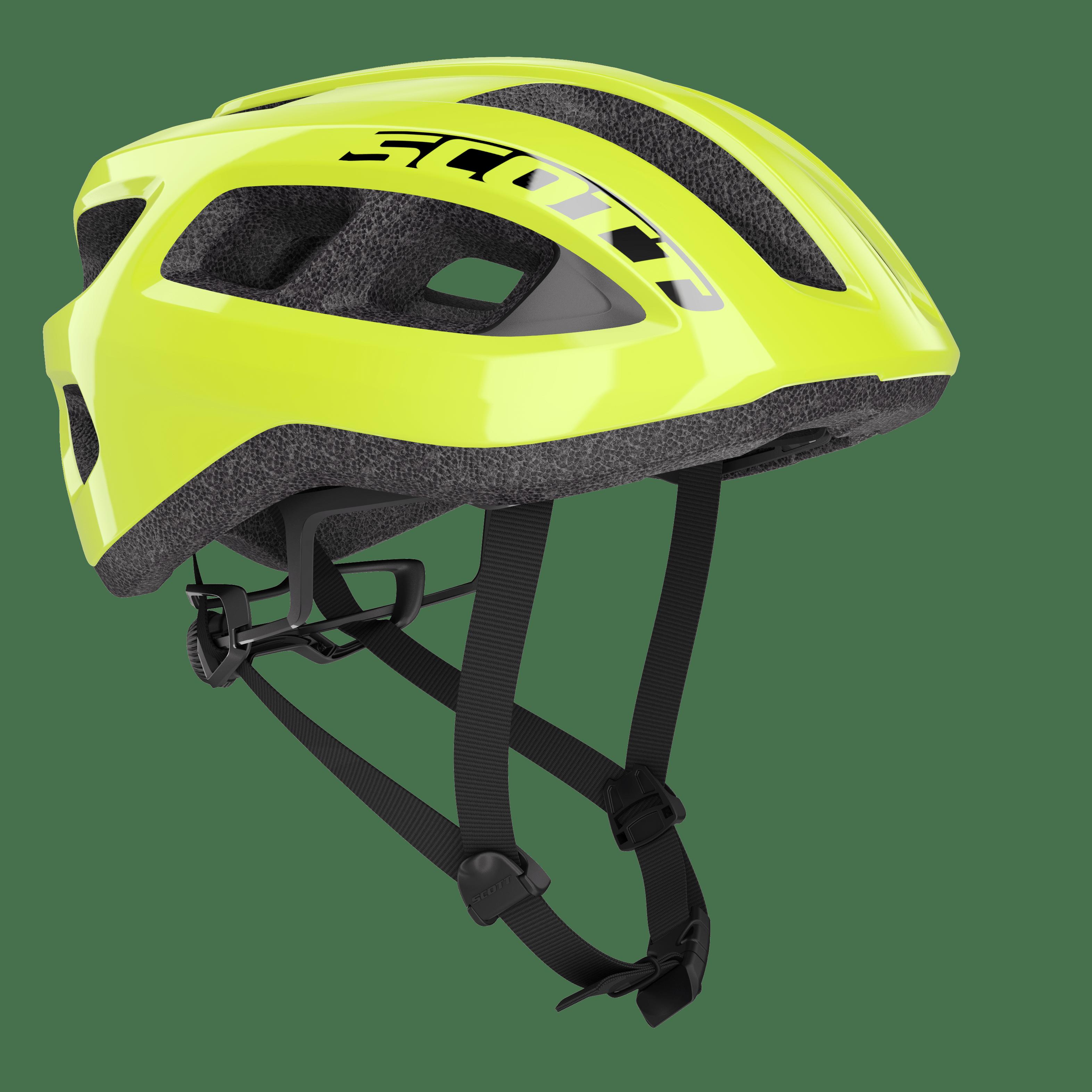 SCOTT Supra Road (CE) Helmet