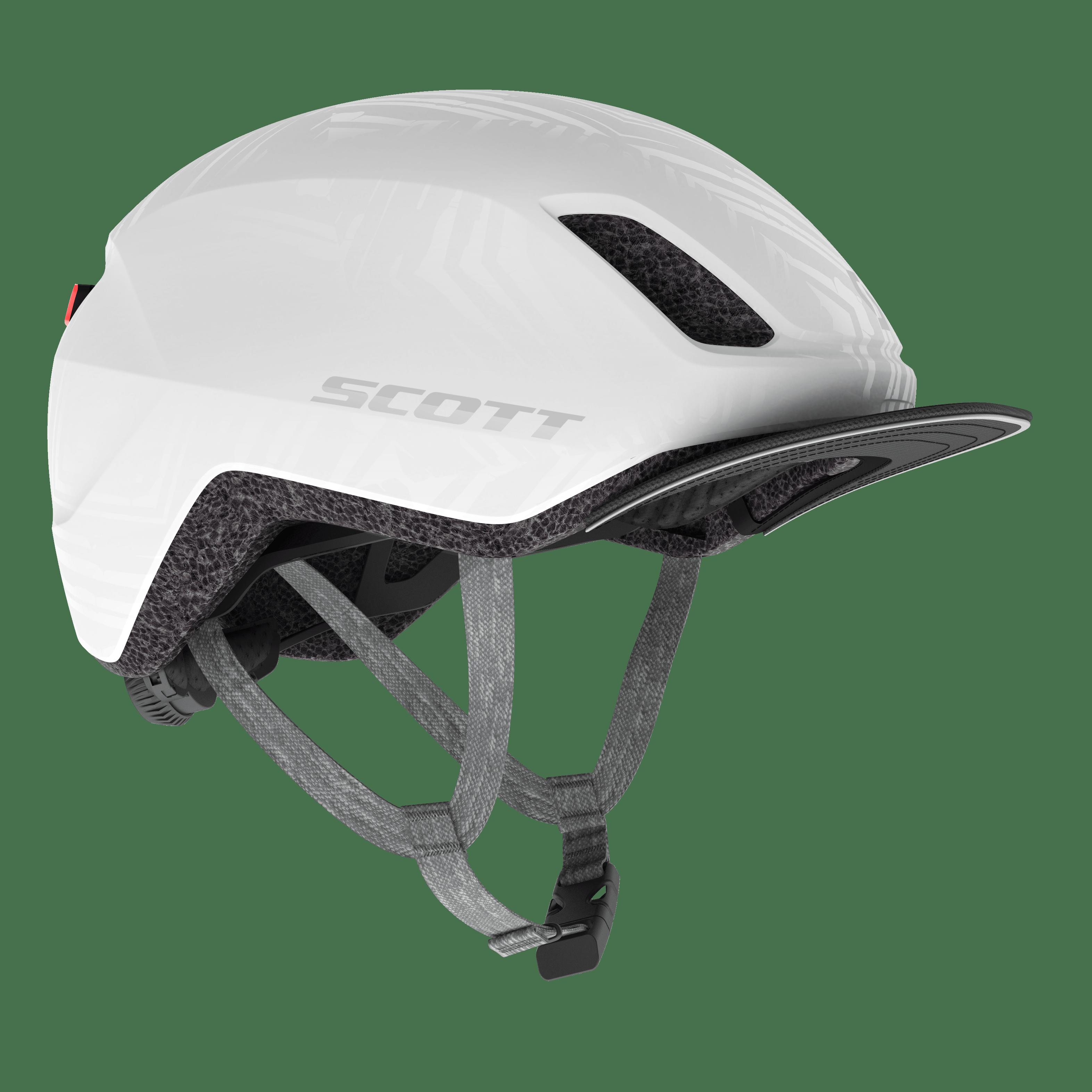 SCOTT II Doppio Plus (CE) Helmet