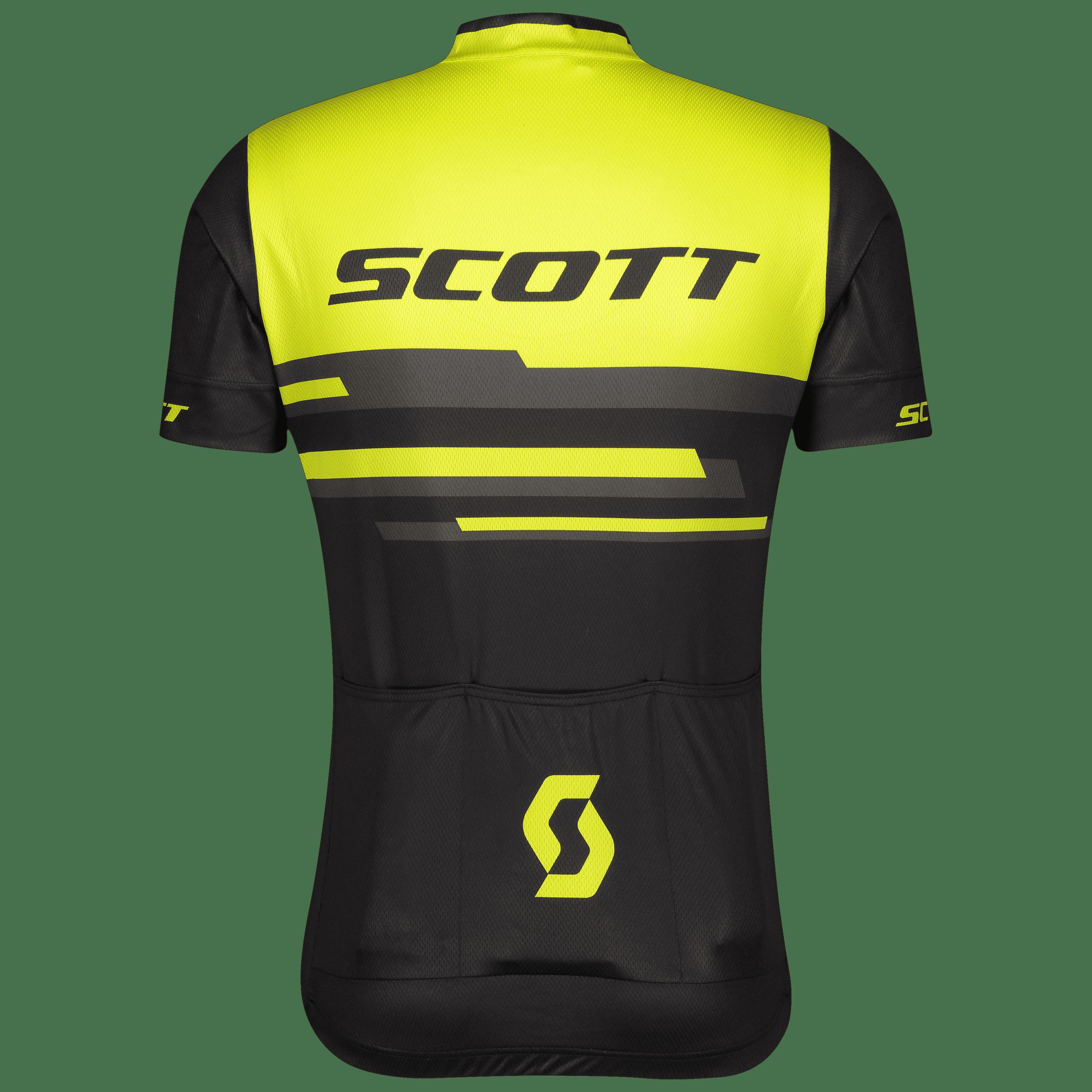SCOTT RC Team 20 s/sl Men's Shirt