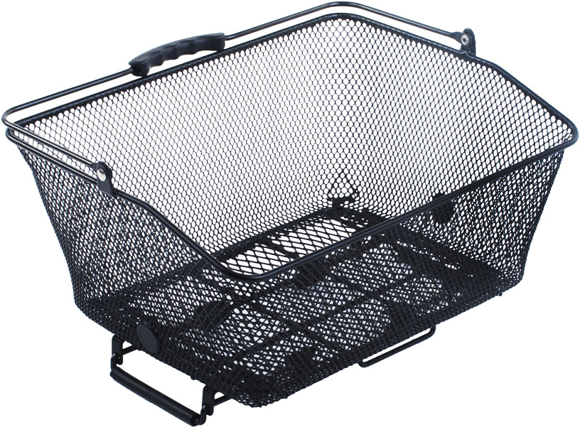 Basket Brocante Spring clip rear