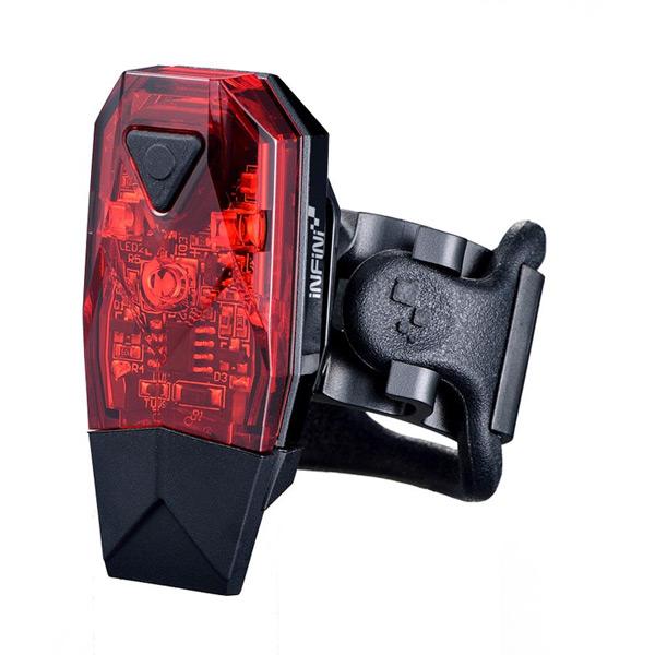 Rear light Infini Mini-Lava USB