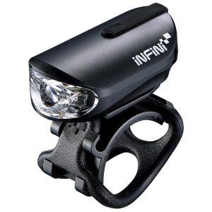 Front light Infini Olley USB black