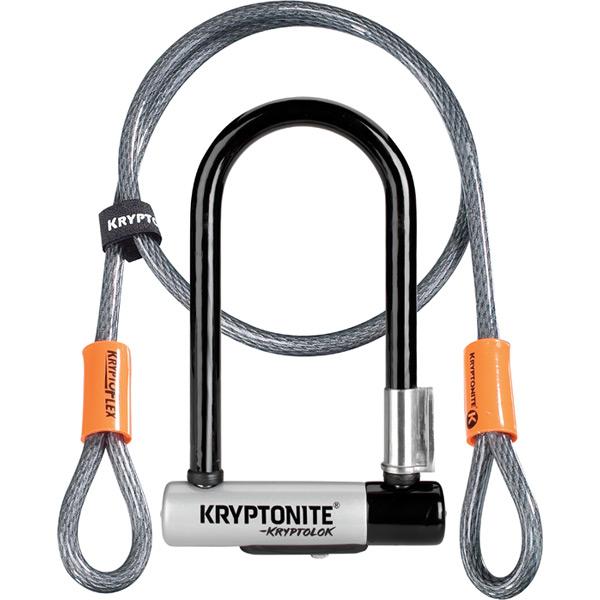 LOCK Kryptolok Mini/Flex Twinpack