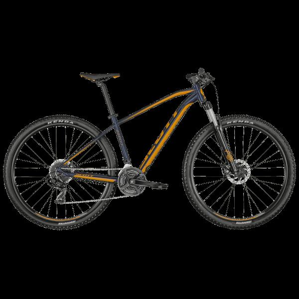 SCOTT Aspect 970 stellar blue Bike