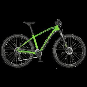 SCOTT Aspect 750 smith green Bike