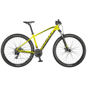 SCOTT Aspect 770 yellow Bike