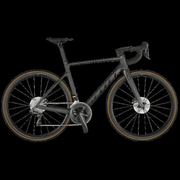 SCOTT Addict RC 15 carb.onyx blk Bike