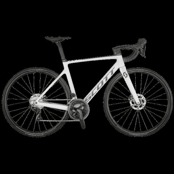 SCOTT Addict RC 40 Bike