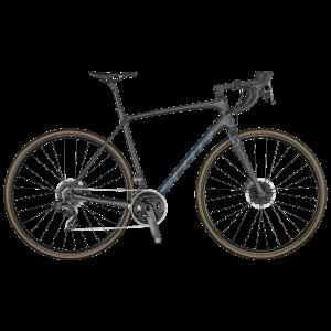 SCOTT Addict SE disc Bike