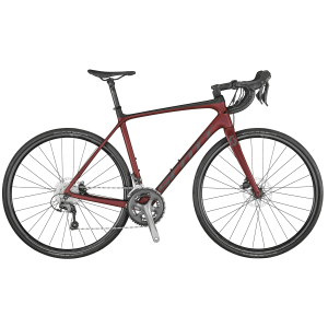 SCOTT Addict 30 disc Bike