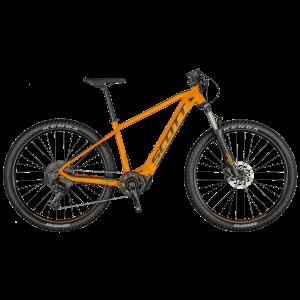 SCOTT Aspect eRIDE 920 orange Bike