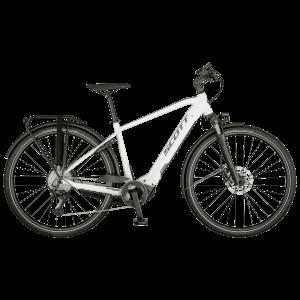 SCOTT Sub Sport eRIDE 10 Men Bike