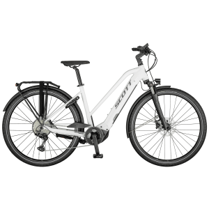 SCOTT Sub Sport eRIDE 10 Lady Bike