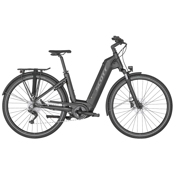 SCOTT Sub Sport eRIDE 20 USX Bike