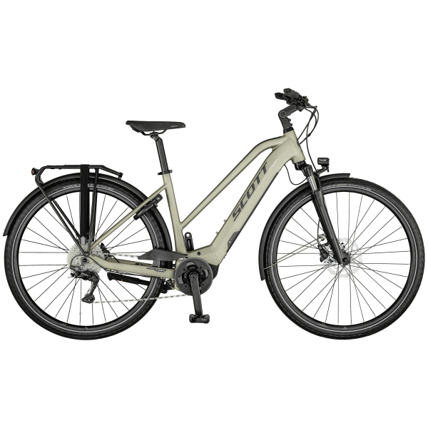 SCOTT Sub Tour eRIDE 10 Lady Bike