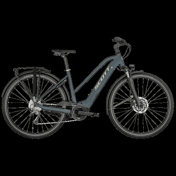 SCOTT Sub Tour eRIDE 20 Lady Bike