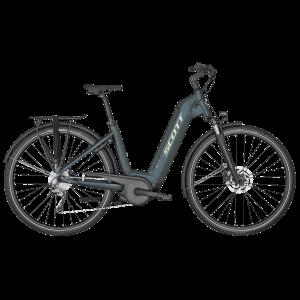 SCOTT Sub Tour eRIDE 20 USX Bike