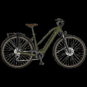 SCOTT Sub Tour eRIDE 30 Lady Bike