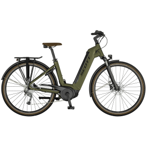 SCOTT Sub Tour eRIDE 30 USX Bike