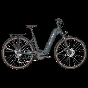 SCOTT Sub Active eRIDE USX Bike