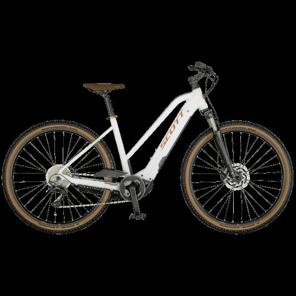 SCOTT Sub Cross eRIDE 10 Lady Bike