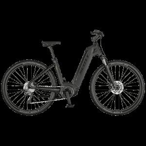 SCOTT Sub Cross eRIDE 20 USX Bike