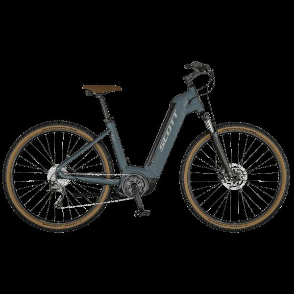 SCOTT Sub Cross eRIDE 30 USX Bike